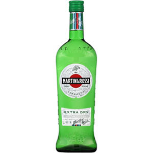 Martini & Rossi Extra Dry Vermouth (750ML)