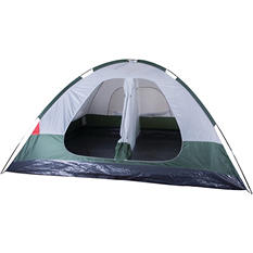 2-room Grand 12 Dome Tent