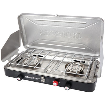 Stansport 212 Outfitter Series Propane Stove