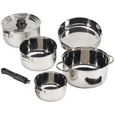 7-piece Cook Set
