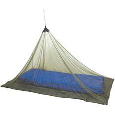 Double Mosquito Net