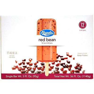 Magnolia Milk Bars - Red Bean or Ube + Bean - 36 oz. - 12 ct.
