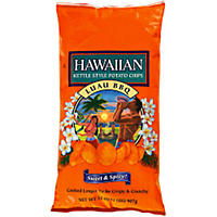 Hawaiian Luau BBQ Potato Chips - 32 oz.