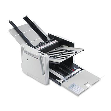 Martin Yale Model 1217A Medium-Duty AutoFolder, 10300 Sheets/Hour