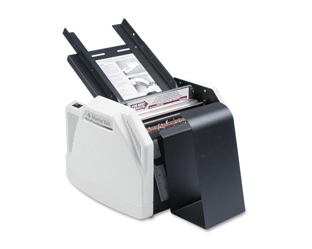 Martin Yale   Model 1501X AutoFolder, 8000 Sheets/Hour