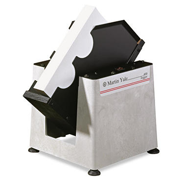 Premier Tabletop Paper Jogger