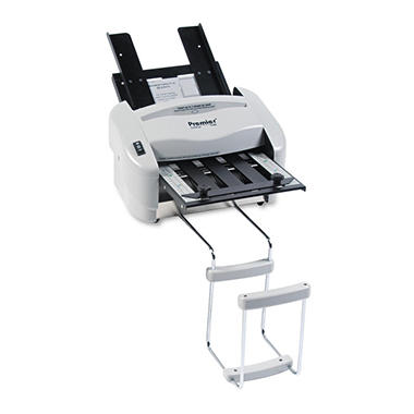 Martin Yale Model P7200 RapidFold Light-Duty Desktop AutoFolder, 4000 Sheets/Hour