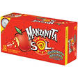 Manzanita Sol Soda - 12 oz. can - 12 pk.