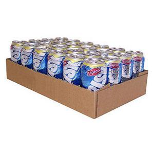 Lipton Brisk Tea (12 oz. cans 24 pk.)