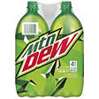 Mountain Dew - 2L bottles - 4 ct.
