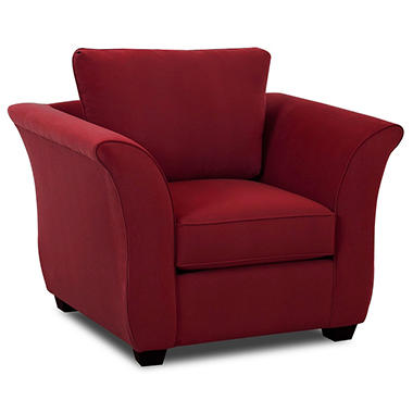 Kara Chair - Berry