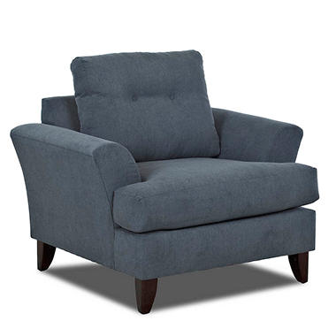 Prestige Carmen Chair, Blue