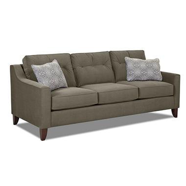 Prestige aaron sofa sam39s club for Sectional sofas aarons