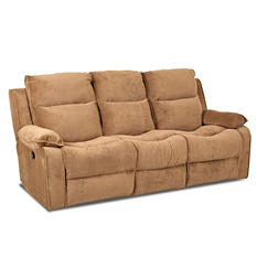 Prestige Crawford Reclining Sofa