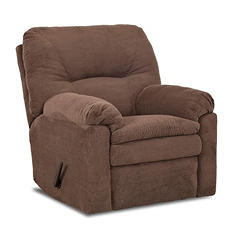 Prestige Benson Rocking Reclining Chair