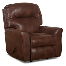 Sanchez Rocking Recliner (Choose Color)