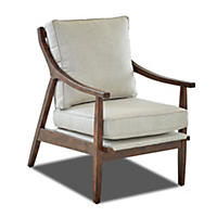 Trisha Yearwood Rock Eagle Road Collection Occasional Chair