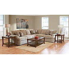 Prestige Fairfield Sectional Collection