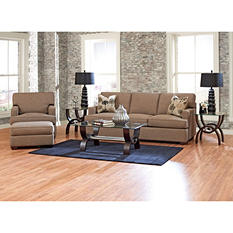 Prestige Ballard Sofa, Chair and Ottoman Collection