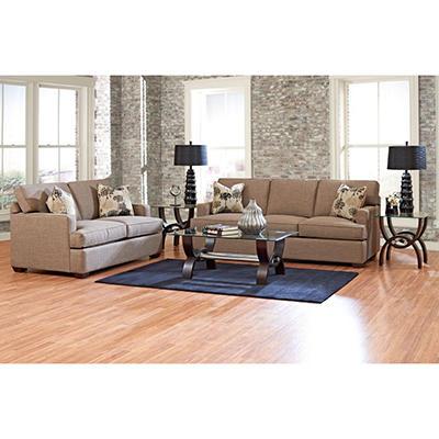 Prestige Ballard Sofa and Loveseat Collection