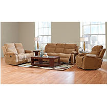 Click here for Crawford 3-Piece Living Room Set prices