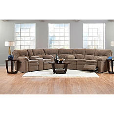 Prestige Benson Sectional