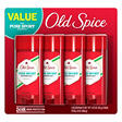 Old Spice Pure Sport High Endurance Deodorant - 4/3.25 oz.