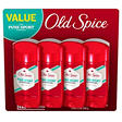 Old Spice High Endurance Deodorant, Pure Sport - 3.0 oz. - 4 pk.