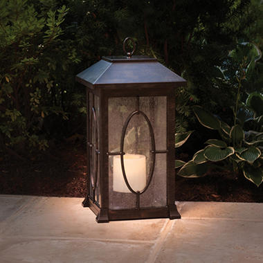 Solar led candle lantern sam 39 s club for Jewelry repair san rafael