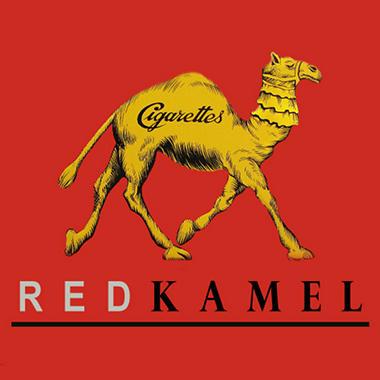 Red Kamel Box - 200 ct.