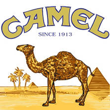 Camel Blue 99s Box - 200 ct.