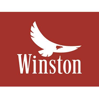 XOFFLINE+Winston White 100s Box - 200 ct.