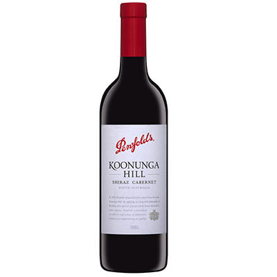 Penfolds Koonunga Hill Shiraz/Cabernet - 750 ml