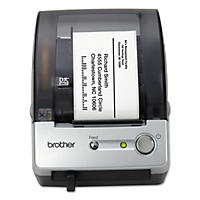 Brother P-Touch QL-500 Affordable Label Printer
