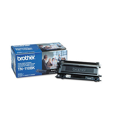 Brother TN110 Series Toner Cartridge, Select Color