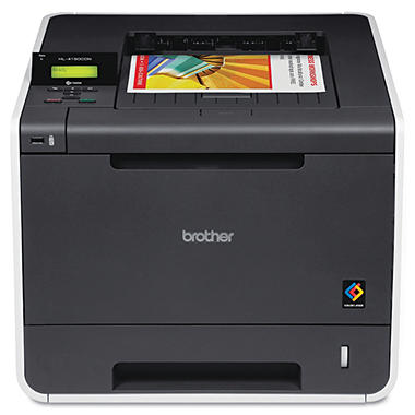 *$299 after $100 Instant Savings* Brother HL-4150CDN Laser Printer with Duplex Printing