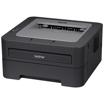 Brother HL-2240D Laser Printer with Duplex Printing