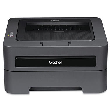 *$109.98 after $30 Tech Savings* Brother HL-2270DW Compact Wireless Laser Printer with Duplex Printing