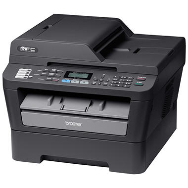 *$229.84 after $30 Tech Savings* Brother MFC-7460DN Laser All-in-One with Networking and Duplex Printing