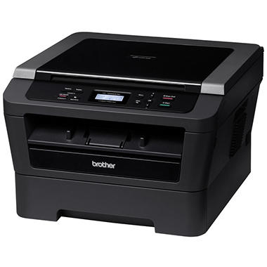 *$108.98 after $50 Tech Savings* Brother HL-2280DW Laser Printer with Wireless Networking and Duplex