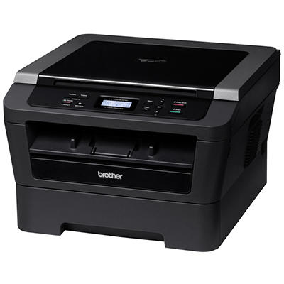 Brother HL-2280DW Versatile Laser Printer with Wireless Networking & Duplex-Toner Save Mode
