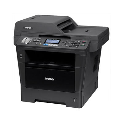 Brother MFC-8910DW High-Speed Laser All-in-One Printer with Wireless Networking & Advanced Duplex