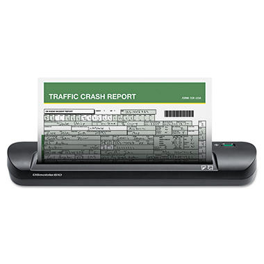 Brother DSmobile® 610 Portable Scanner