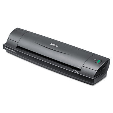 Brother DSmobile� 700D Duplex Scanner