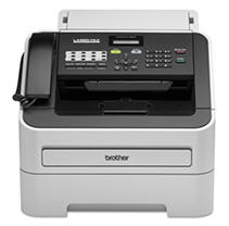Click here for Brother - IntelliFAX 2840 Laser Fax Machine - Copy... prices