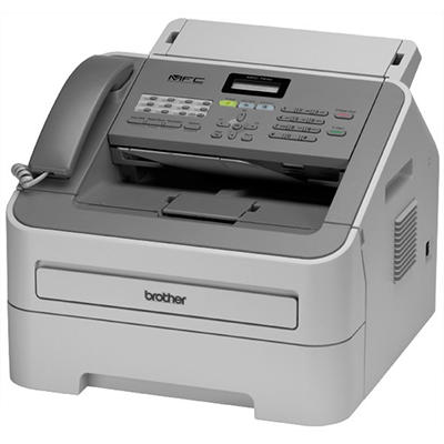 Brother MFC-7240 Compact Laser All-in-One Printer