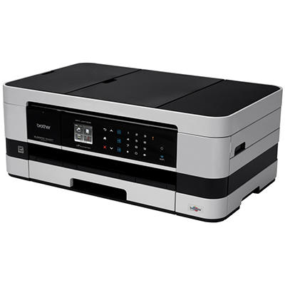 Brother - MFCJ4410DW Wireless All In One Inkjet Printer