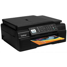 Brother MFC-J450DW All-in-One Color Inkjet Printer