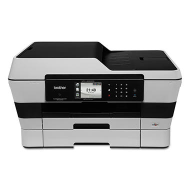 Brother MFC-J6920DW All-in-One Color Inkjet Printer  BRTMFCJ6920DW
