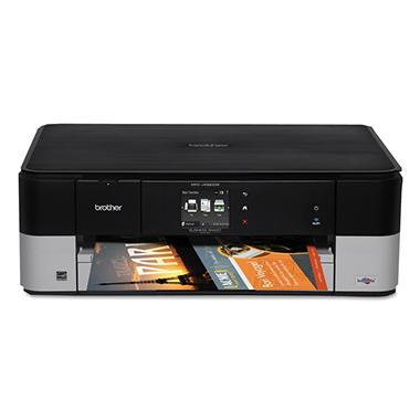 Brother MFC-J4320DW Inkjet All-in-One Printer   BRTMFCJ4320DW